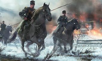 E3 2017 : Battlefield 1 nous fait découvrir les contrées glaciales du DLC In the Name of the Tsar en vidéo