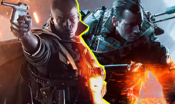 Battlefield 1 & 4 : tous les DLC offerts pendant un temps limité, l'offre à saisir !