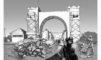 Battlefield 2 : 12 images Xbox 360