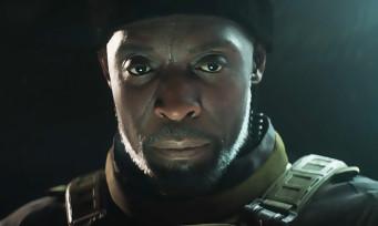 Battlefield 2042 : le court-métrage avec le héros de The Wire est dispo, il fait 9 min