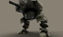 EA présente Battlefield 2142 en images