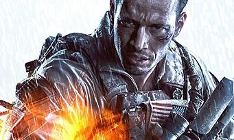E3 2013 : le multi de Battlefield 4 se dévoile en vidéo