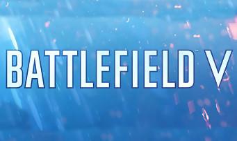 Battlefield 5 : ça continue de teaser sur Twitter, la Seconde Guerre mondiale se précise