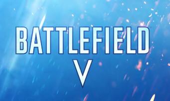 Battlefield V : revivez la conférence et tout savoir sur les nouveautés du jeu
