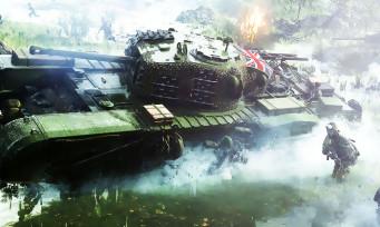 Battlefield 5 : un nouveau mode multijoueur dévoilé, préparez-votre parachute