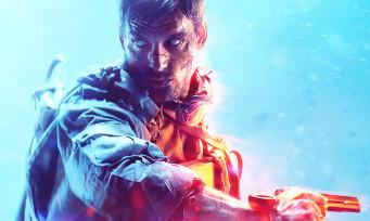 """Battlefield 5 : une vidéo de 6 min qui fait le tour du jeu et présente le mode """"Battle Royale"""""""
