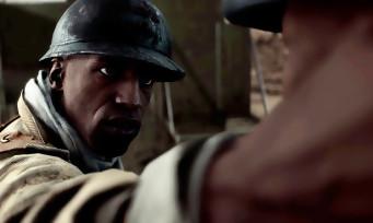 Battlefield 5 : tous les personnages parleront leur langue maternelle, l'authenticité avant tout