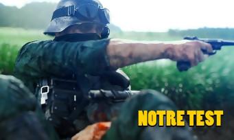 Test Battlefield 5 : un solo et un multi solide, le meilleur FPS de 2018 ?