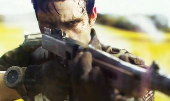 Battlefield 5 : un trailer de lancement avec une seule image de gameplay