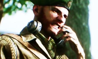 Battlefield V : un trailer explosif pour le Chapitre 2, une mise à jour bien conséquente