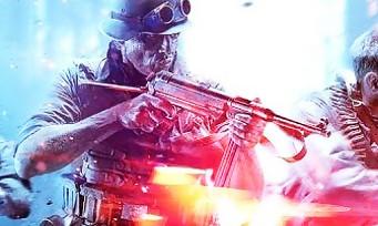 Battlefield 5 : la map Wake Island de retour, sa date de sortie annoncée en vidéo