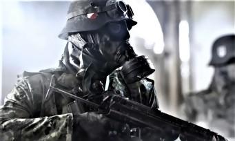 Battlefield V : un trailer de gameplay sur la nouvelle map Merkur