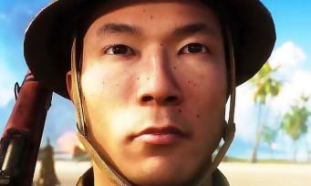 Battlefield 5 : la nouvelle extension nous emmène dans le Pacifique, voici un 1er trailer mais sans gameplay