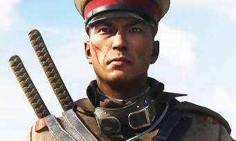 Battlefield V : un trailer en plein Pacifique annonce le week-end gratuit