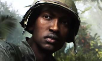 """Battlefield 5 : une vidéo qui fait le tour du chapitre 6 """"Dans la Jungle"""", une date de sortie"""