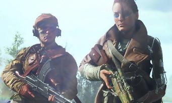 Battlefield V : le mode Battle Royale confirmé à l'E3 2018, EA suit la mouvance