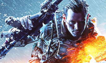 """Battlefield 6 : le jeu s'appellerait simplement """"Battlefield"""" et se passerait dans un futur proche"""