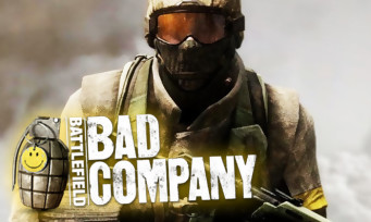 Battlefield Bad Company : un remaster aurait été prévu avant d'être annulé par EA