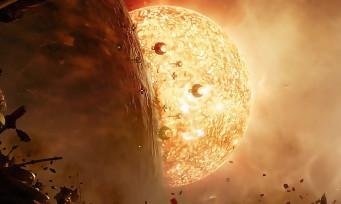 Battlefleet Gothic Armada 2 : le jeu annoncé, voici le premier trailer
