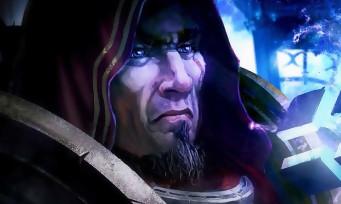 Battlefleet Gothic Armada 2 : les frenchies de Tindalos expliquent comment le jeu a pris forme