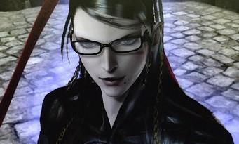 Bayonetta 2 : l'exclu Wii U pour PlatinumGames n'est pas un choix...