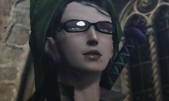 Bayonetta 2 : un nouveau trailer qui rend hommage à Link