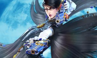 Bayonetta 1 et 2 : le remaster s'exhibe en vidéo sur Switch, un pack collector annoncé