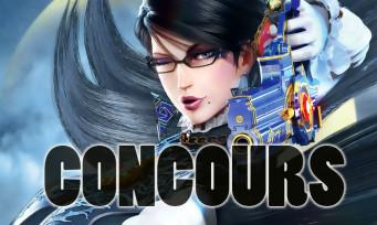 Concours Bayonetta 1 & 2 : on vous fait gagner des jeux sur Nintendo Switch