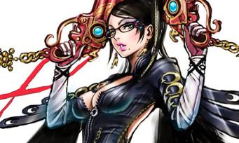 Bayonetta 3 : PlatinumGames donne des nouvelles du jeu