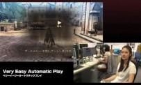 Bayonetta - Very Easy Automatic Trailer