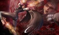 Bayonetta tease en images