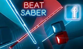 Beat Saber : Facebook rachète Beat Games, le studio derrière l'excellent jeu VR