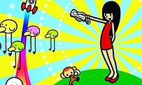 Rhythm Paradise Wii : un nouveau trailer rythmé