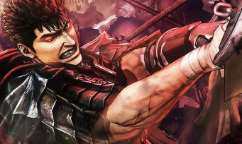 Test Berserk and the Band of Hawk sur PS4