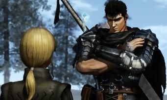 Berserk : le jeu s'offre un titre définitif et une date de sortie européenne !