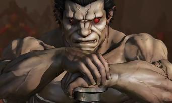 Berserk : Zodd fait une entrée fracassante en vidéo !