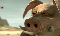 UbiDays > Beyond Good & Evil 2 en vidéo