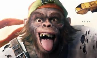 Beyond Good & Evil 2 :  selon Ubisoft, le jeu ne sortira pas cette année