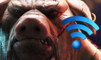 Beyond Good & Evil 2 : une connexion internet sera obligatoire, on ne pourra pas jouer sans ça