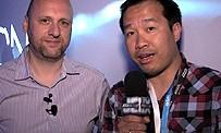 Beyond Two Souls : David Cage au micro de JEUXACTU à l'E3 2012