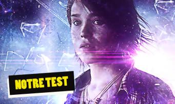Test Beyond Two Souls : une expérience sublimée sur PC ?