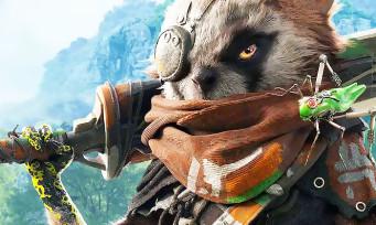 BIOMUTANT : un nouveau trailer de gameplay annonce un jeu assez prometteur