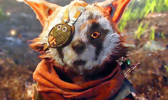 BIOMUTANT: is your PC powerful enough to run it?  Here are the configs
