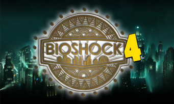 "BioShock 4: an open world and ""hard-hitting stories"", here are some new details"