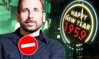 BioShock 4 : le créateur de la saga, Ken Levine, n'a pas du tout été sollicité