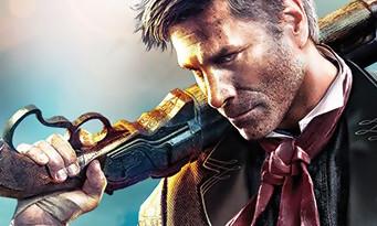 BioShock Infinite The Complete Edition : un trailer de lancement qui rappelle de bons souvenirs