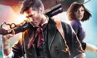 BioShock The Collection : voici le trailer de lancement de la compilation