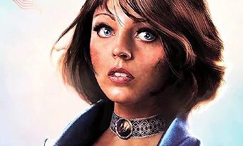 Test BioShock Infinite sur PS3