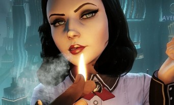 Test BioShock Infinite : Burial at Sea - Episode 1
