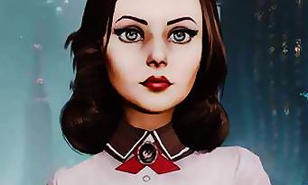 BioShock Infinite : incarnez Elisabeth dans l'épisode 2 du DLC Burial at Sea